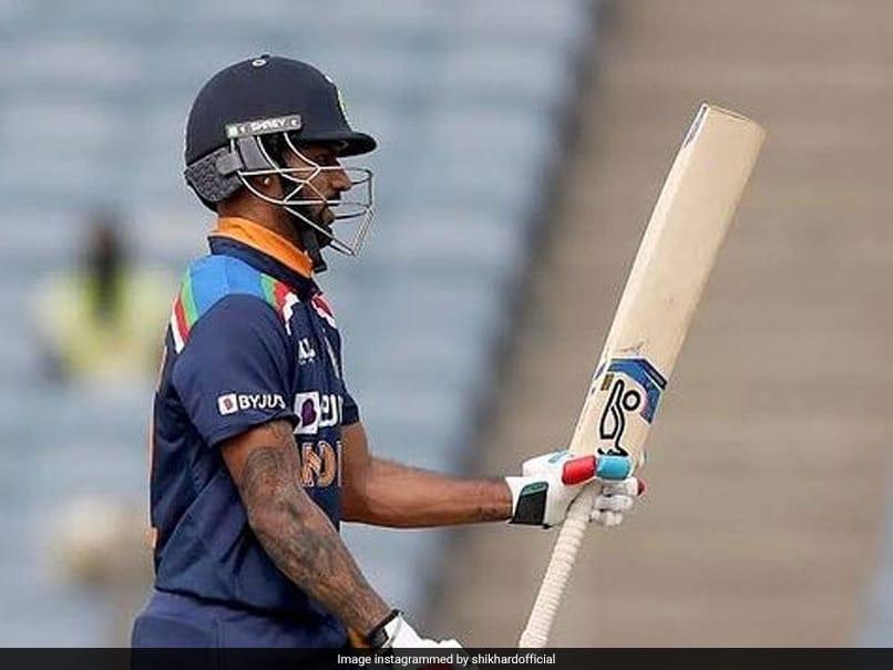 Sri Lanka vs India: Shikhar Dhawans Focus Will Be To Score Runs And Secure Spot In T20 World Cup Squad, Says VVS Laxman