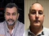 Video : 'Maoist Plot' Letters Planted On Multiple Accused?