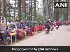 Uttarakhand Caps Hotel Occupancy At 50% To Stem Crowding At Hill Stations