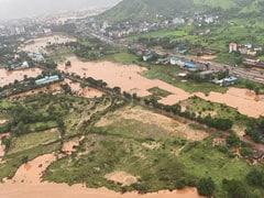 103 Villages In Maharashtra District Face Landslide Risk