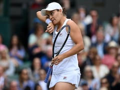 """""""Stars Aligned"""" For Ashleigh Barty On Icon Evonne Goolagong Cawley's 50th Wimbledon Win Anniversary"""