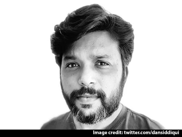 Video : कंधार में रिपोर्टिंग करते हुए फोटोग्राफर दानिश सिद्दीकी  की मौत, 2018 में मिला था पुलित्जर सम्मान