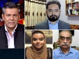 Video : Is The Collapse Of Afghanistan To Taliban Imminent?