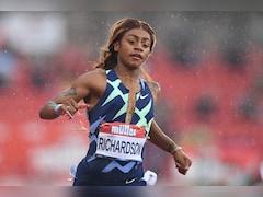 US Sprinter Sha'Carri Richardson Will Miss Olympic 100m After Positive Marijuana Test
