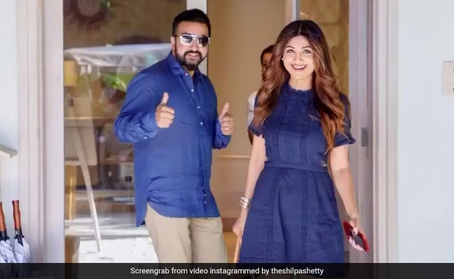 Raj Kundra Approaches High Court, Says Films Don't Contain Explicitly Sexual Acts