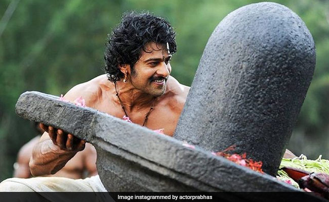 On 6 Years Of Baahubali, Prabhas' Shout Out To The 'Team That Created Waves Across The World'