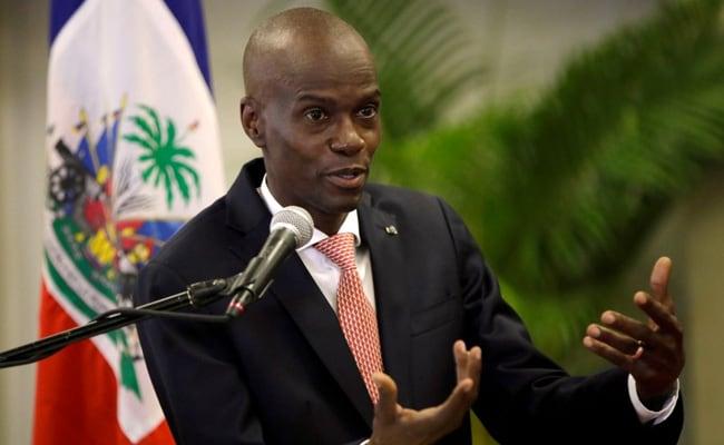 Haiti President Jovenel Moise Assassinated At His Home, Says Interim PM