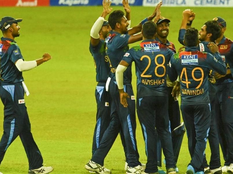 India vs Sri Lanka 3rd T20I, Live Match Score: India Lose Half Their Side As Sri Lankan Spinners Dominate