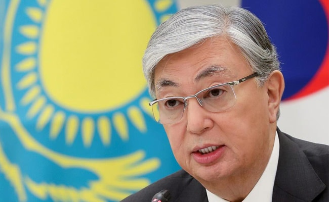 'Intriguing Information Without Evidence': Kazakhstan On Pegasus Spy Claims