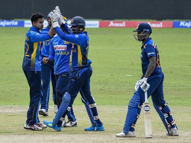 SL vs IND 3rd ODI Live Score: Spinners Star As Sri Lanka Bundle India Out For 225