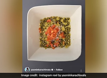 This Delicious Moong Dal Recipe By Yasmin Karachiwala Is The Best Way To Indulge in Guilt Free Snacks