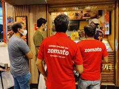 Despite Net Loss In June Quarter, Zomato's Order Book Crosses 1 Billion