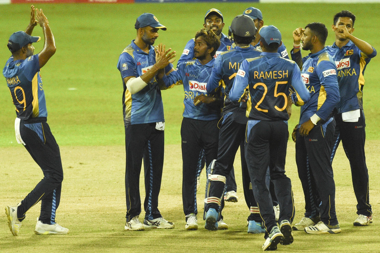 Sl vs Ind 1st T20I: Sri Lanka 3 injured fast bowler miss T20 series
