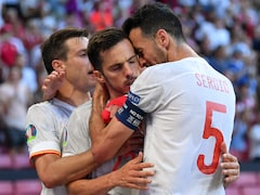 UEFA EURO 2020, Switzerland vs Spain: When And Where To Watch, Live Telecast, Live Streaming