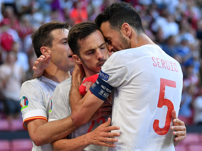 UEFA EURO 2020, Switzerland vs Spain: When And Where To Watch, Live  Telecast, Live Streaming   Football News