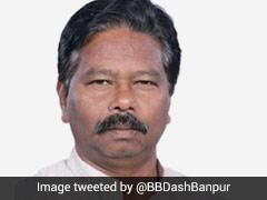 """Invited To Oath Ceremony"": Odisha BJP MP Bisweswar Tudu"