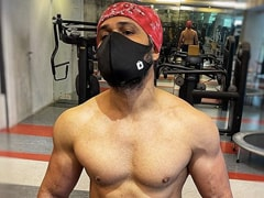 """Emraan Hashmi's Epic Transformation Is """"Only Just The Beginning"""". See Pic"""