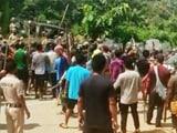 Video : Unprecedented Violence On Inter-state Borders