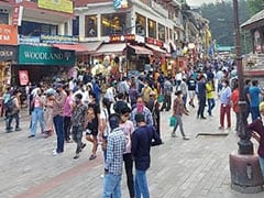 """""""Want Tourists But..."""": Himachal Chief Minister's Warning On Overcrowding"""