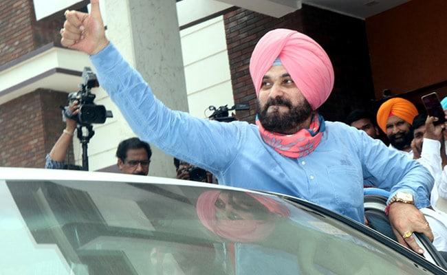 Punjab Congress Firmly With Farmers' Bharat Bandh Call, Says Navjot Sidhu