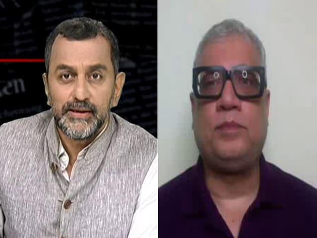 "Video : ""National Launch Of Gujarat Model Of 2002: Derek O'Brien On Pegasus Hack"