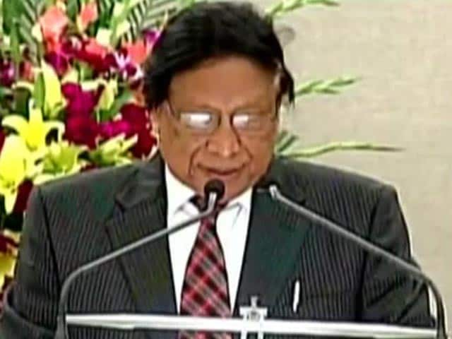 Video : Th Muivah, At Helm Of Talks With Centre On Naga Issue, Hospitalised