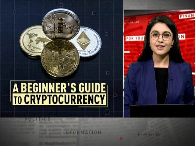 Video : A Beginner's Guide To Cryptocurrency