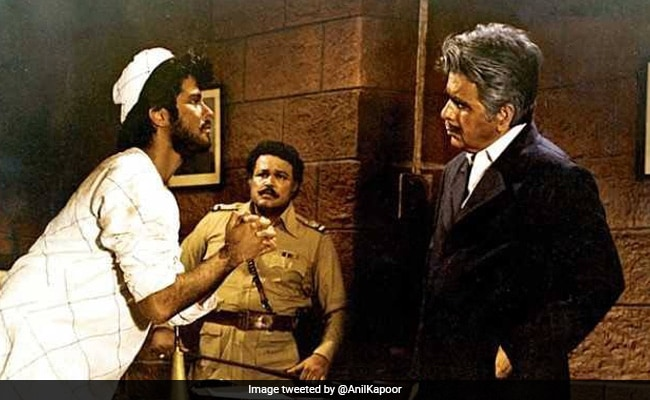 Anil Kapoor, Dilip Kumar's Co-Star Of 3 Films, Tweets: 'Our World Is Less Bright Today'