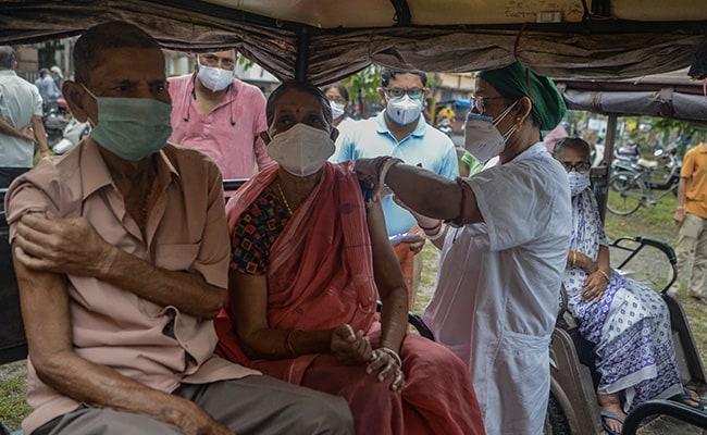 Coronavirus India Highlights: 40,134 Fresh Coronavirus Cases, 422 Deaths In India In A Day
