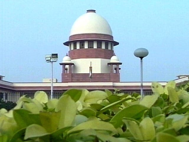 Video : Supreme Court To Hear Batch Of Pleas On Pegasus Row Today