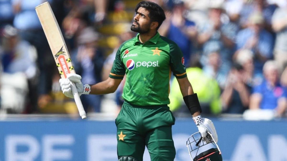 ICC ODI Rankings: Babar Azam Consolidates Position At Top, Virat Kohli At No.2