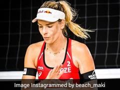 Tokyo Olympics: Czech Republic Beach Volleyball Player Marketa Nausch, Dutch Taekwondo Ace Reshmie Oogink Out After Positive COVID-19 Test