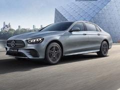 Mercedes-Benz E-Class: Top 5 Rivals