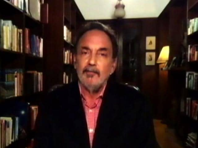 Video : We Have Been Through An Excruciating Fight Against COVID-19: Prannoy Roy