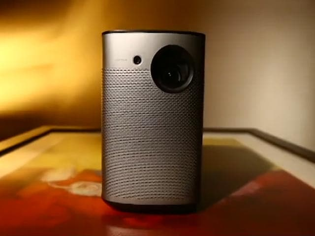 Video : Xgimi Halo Portable Projector: Projectors at Their Pinnacle?
