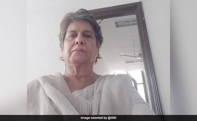 Police Arrest Third Suspect In Murder of Ex-Union Minister's Wife
