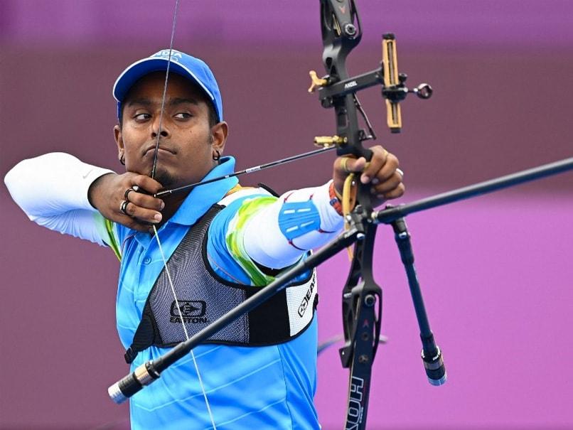 Tokyo Olympics: Archer Atanu Das Beats 2012 Champion, Enters Pre-Quarterfinals
