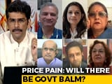 Video : Price Rise: Will Government Act As A Shock Absorber?
