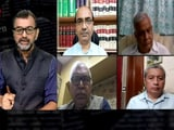 Video : BJP MP On Population Control Pitch