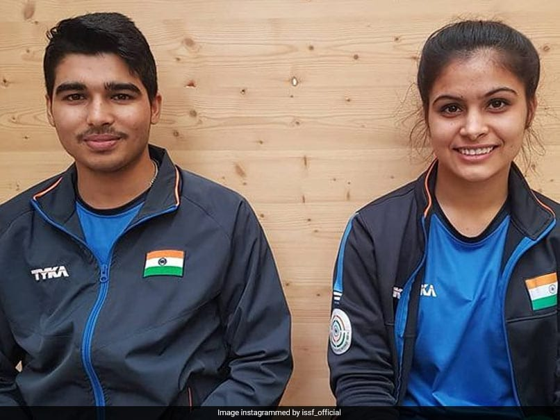 Tokyo Olympics LIVE Updates: Indian Shooters Aim For Medal Rounds In Mixed Team Event
