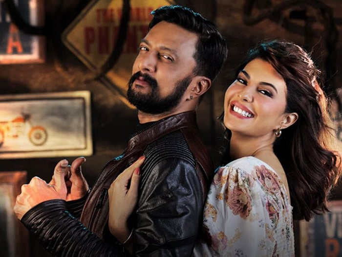 """<I>Vikrant Rona</i>: """"Amazing,"""" Writes Jacqueline Fernandez On Working With Kiccha Sudeep In Her """"First South Film"""""""