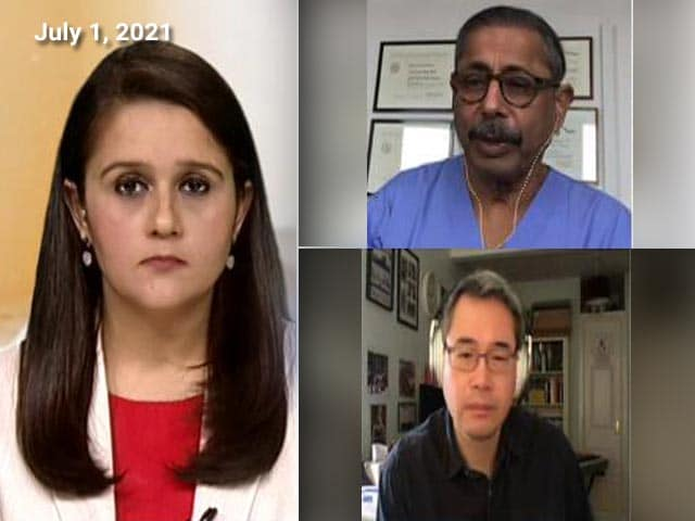 Video : Zydus Cadila: India's 5th Covid Vaccine Hope, 1st For Kids?