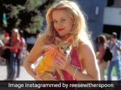 20 Years Of <i>Legally Blonde</i>: Elle Woods Made Monochrome Pink Looks A Thing Back in 2001