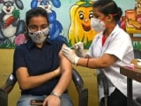 Video : Maharashtra Vaccinates Over 8 Lakh, Highest 1-Day Inoculation In State