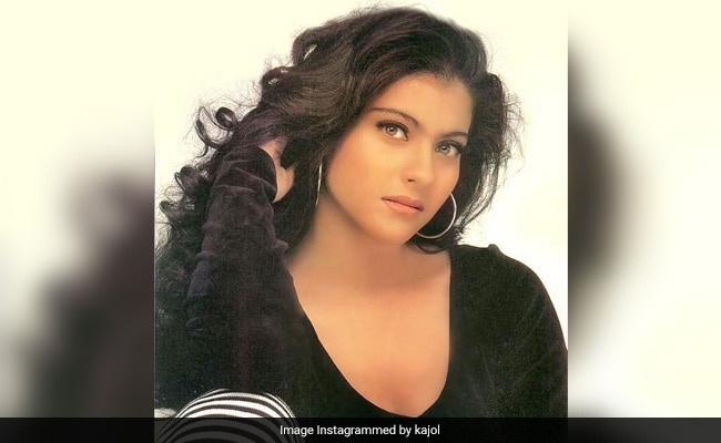 Alexa, Kajol's Hair Needs Attention. But Please Remember To...