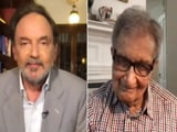 """Video : """"Home In The World"""": Amartya Sen Speaks About His New Book To NDTV"""