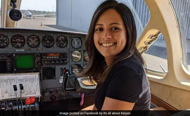 Meet Sanjal Gavande, The Maharashtra-Born Woman Part Of Jeff Bezos' Blue Origin Team