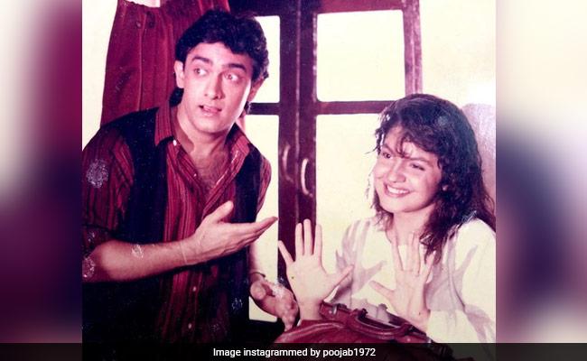 30 Years Of Dil Hai Ke Manta Nahin: Pooja Bhatt Recalls 'Industry Experts' Considering The Film 'Very Risky'