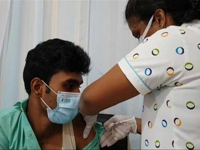 Video : Tamil Nadu Starts Free COVID-19 Vaccination At Private Hospitals