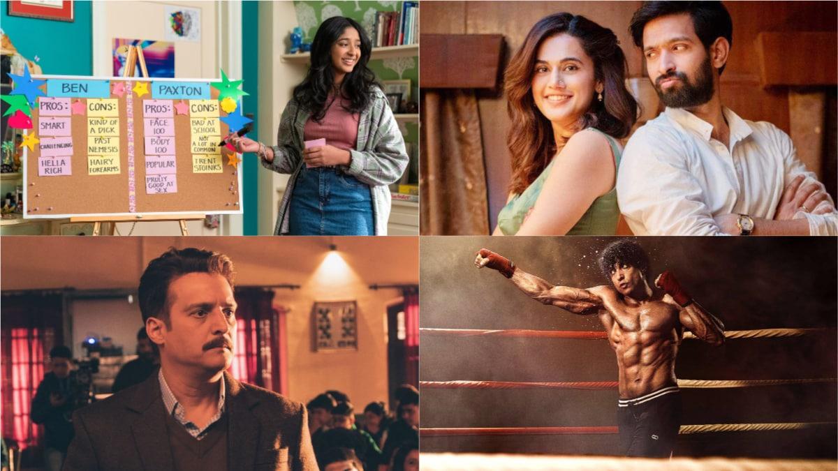 Disney+ Hotstar, Netflix और Prime Video पर जुलाई में रिलीज़ होंगी कई फिल्में, ये रही पूरी लिस्ट
